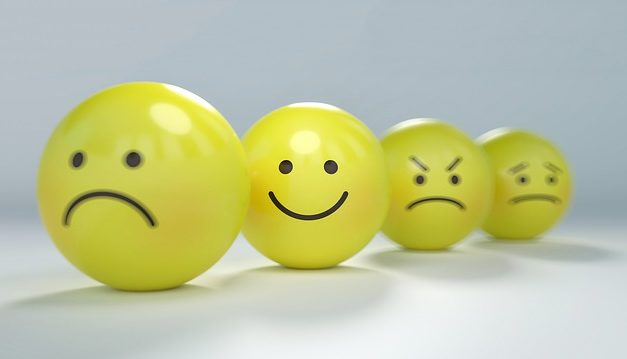 How your job makes you happy – with bravery