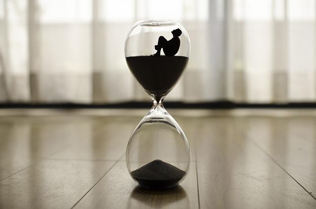 Keine Extra Zeit