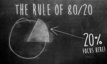 HOW YOU WILL SUCCEED YOUR RESOLUTION FOR 2018 WITH PARETO