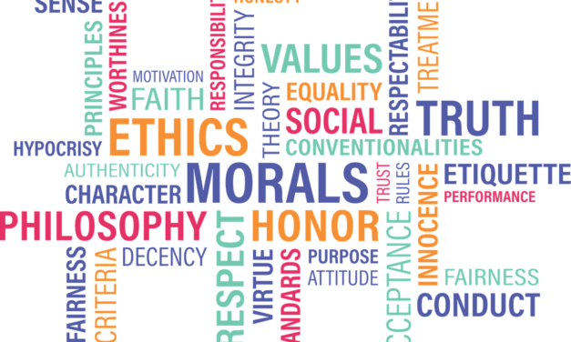 Why your values change