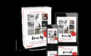 Brave Up von Nicola De Nittis